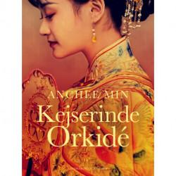 Kejserinde Orkidé