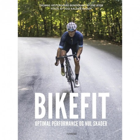 BIKEFIT: Optimal performance og nul skader