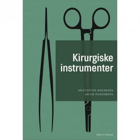 Kirurgiske instrumenter