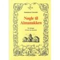 Nøgle til Almanakken: En ledsager til hvert års Almanak