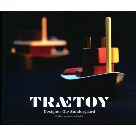 Trætoy: Designer Ole Søndergaard