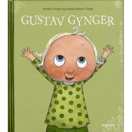 Gustav gynger