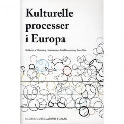 Kulturelle processer i Europa: indlæg fra den 29. nordiske etnolog- og folkloristkongres