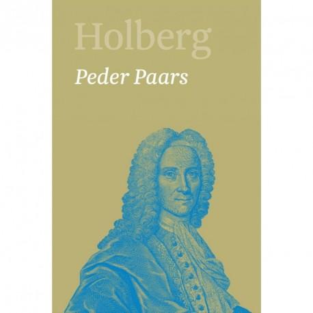 Peder Paars (bind 18)