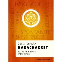 Harachakret - det 2. chakra