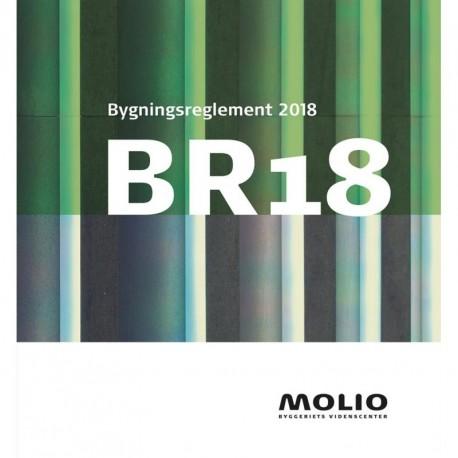 Bygningsreglement 2018: BR 18