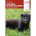 Kan man klappe en mink: en bog om pelsdyr i Danmark