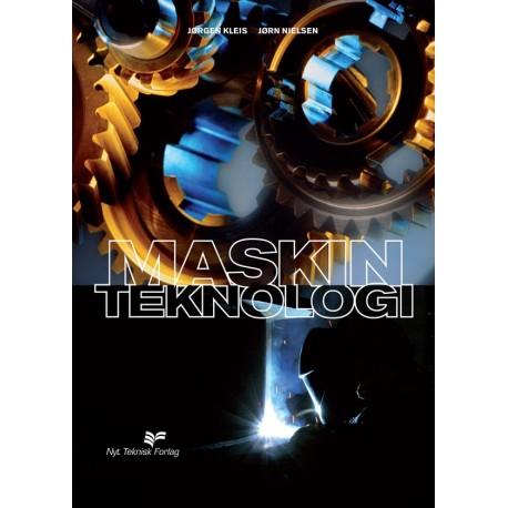 Maskinteknologi