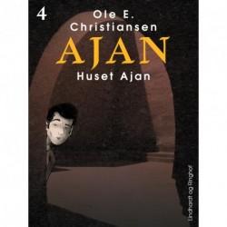 Huset Ajan