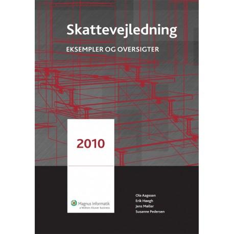 Skattevejledning: eksempler og oversigter (2010 (14. udgave))
