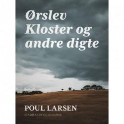 Ørslev Kloster og andre digte