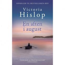En aften i august: Efterfølgeren til bestselleren
