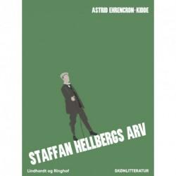 Staffan Hellbergs arv