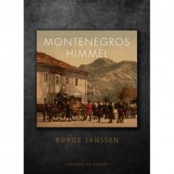 Montenegros himmel