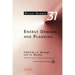 Energy Demand and Planning