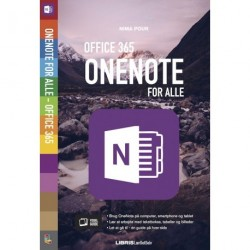 Onenote for alle: Office 365 – OneNote 2016