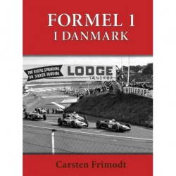 Formel 1 - i danmark