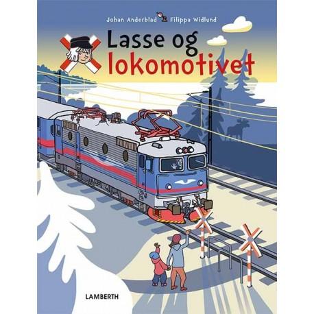 Lasse og lokomotivet