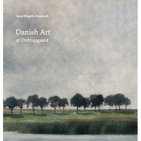 Danish Art at Ordrupgaard