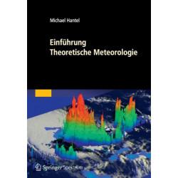 Einfuhrung Theoretische Meteorologie