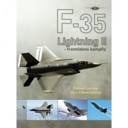 F-35 Lightning II: Fremtidens kampfly