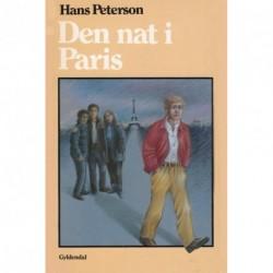 Den nat i Paris