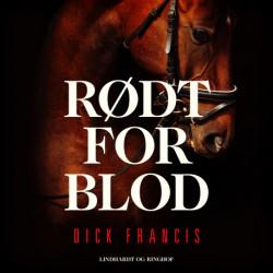 Rødt for blod