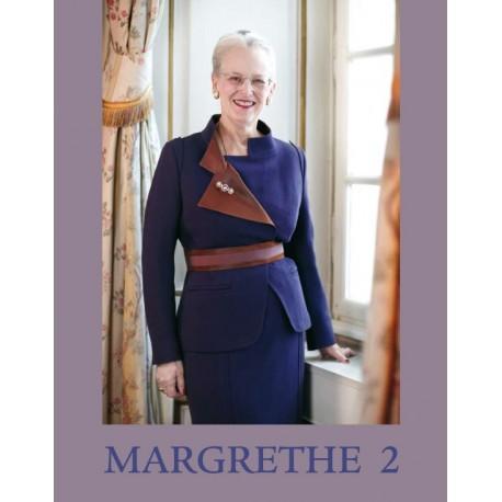 margrethe 2 - Margrethe II: 70, 16.04.2010