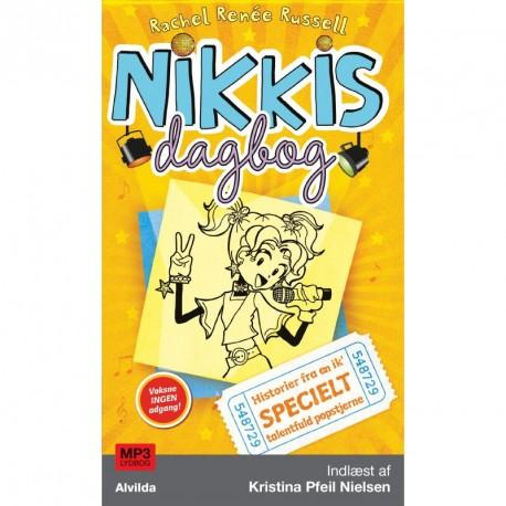 nikkis dagbog 3