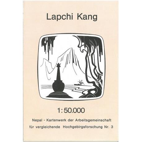 Lapchi Kang