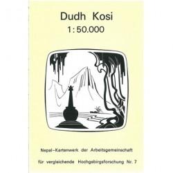 Dudh Kosi