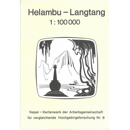 Helambu, Langtang