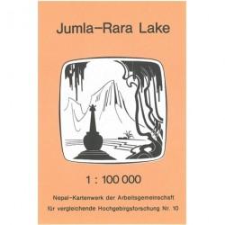 Jumla-Rara Lake