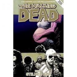 The Walking Dead 7: Stilhed før