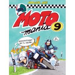 MOTOmania 9