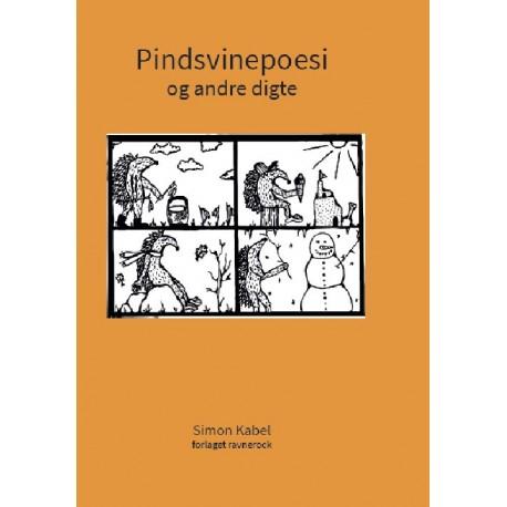 Pindsvinepoesi: og andre digte