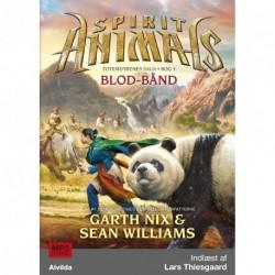 Spirit Animals 3: Blod-bånd
