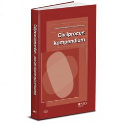 Civilproces - Kompendium