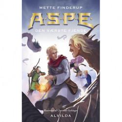 A.S.P.E. 7: Den værste fjende