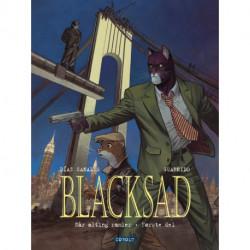 Blacksad 6: Når alting ramler – Første del