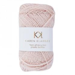 Light Rose - Recycled Bottle Yarn
