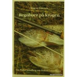 Regnbuer på krogen - en Pinus-håndbog om fiskeri i ørredsøer