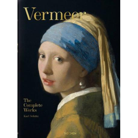 Vermeer: The Complete Works