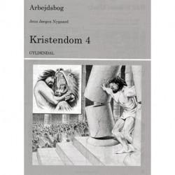 Kristendom 4: Arbejdsbog
