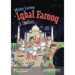 Iqbal Farooq i Indien