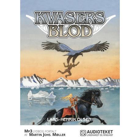 Kvasers blod