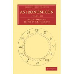 Astronomicon 5 Volume Set