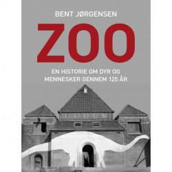 Zoo. En historie om dyr og mennesker gennem 125 år