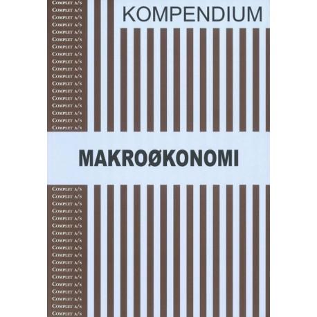 Complet kompendium i Makroøkonomi