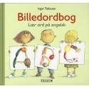 Billedordbog - lær ord på engelsk
